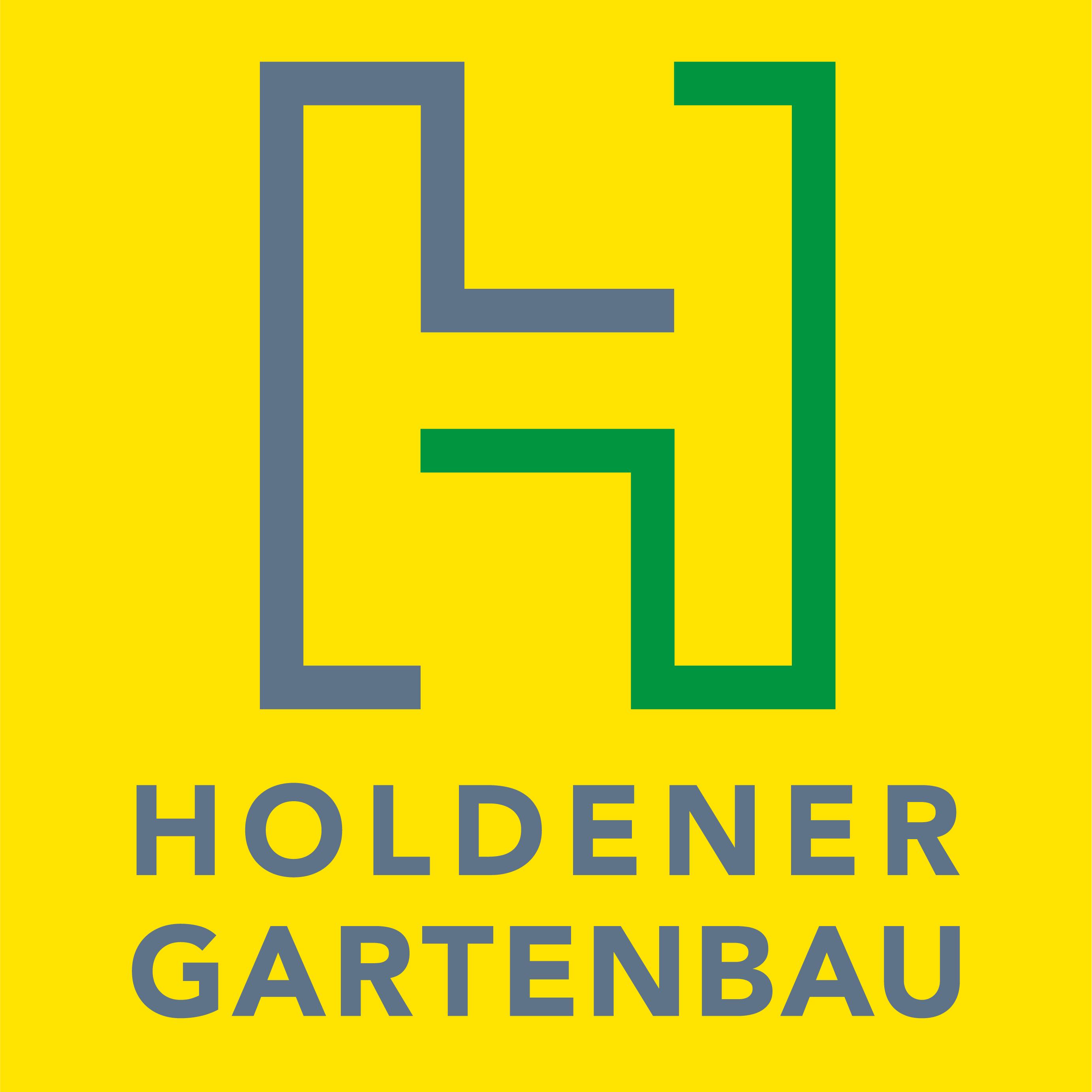 Holdener Gartenbau